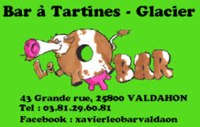 bar à tartines